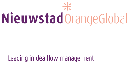 Nieuwstad Orange Global Logo