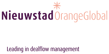 Nieuwstad OrangeGlobal Logo